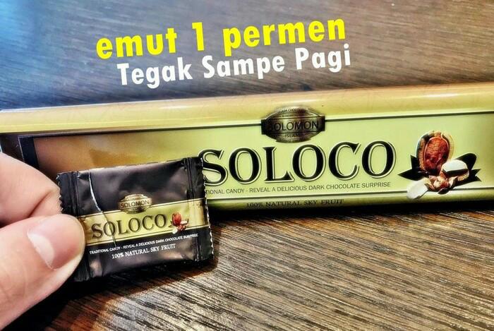 Hasil gambar untuk harga permen soloco