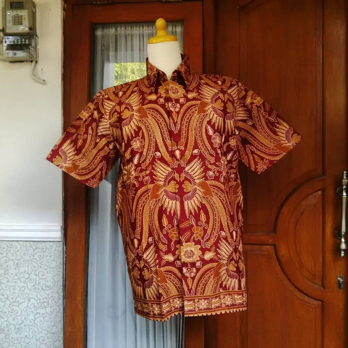 harga Ms290 batik danar hadi asli solo Tokopedia.com