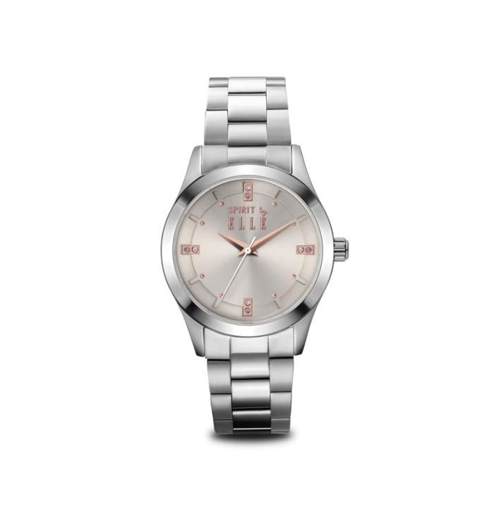 Jam tangan wanita elle spirit es21012b02x
