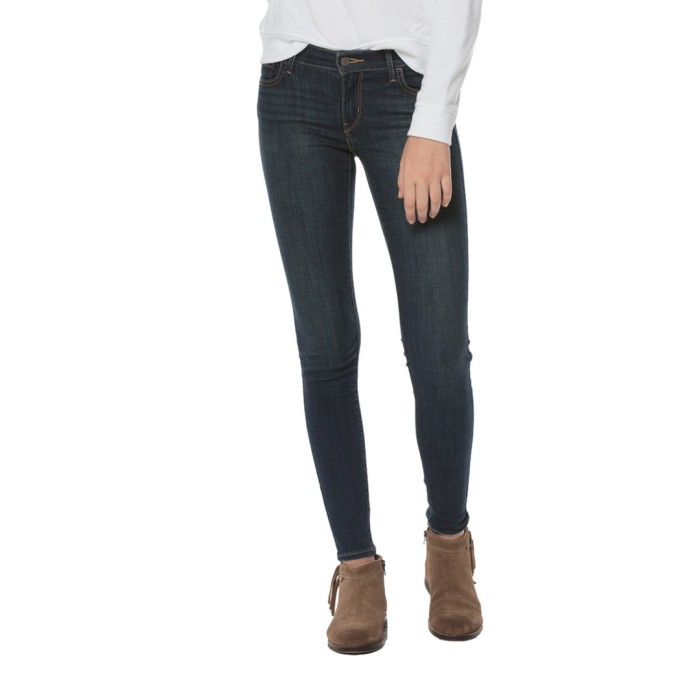 Levi's 710 super skinny jeans - evolution 17778-0110 size-27
