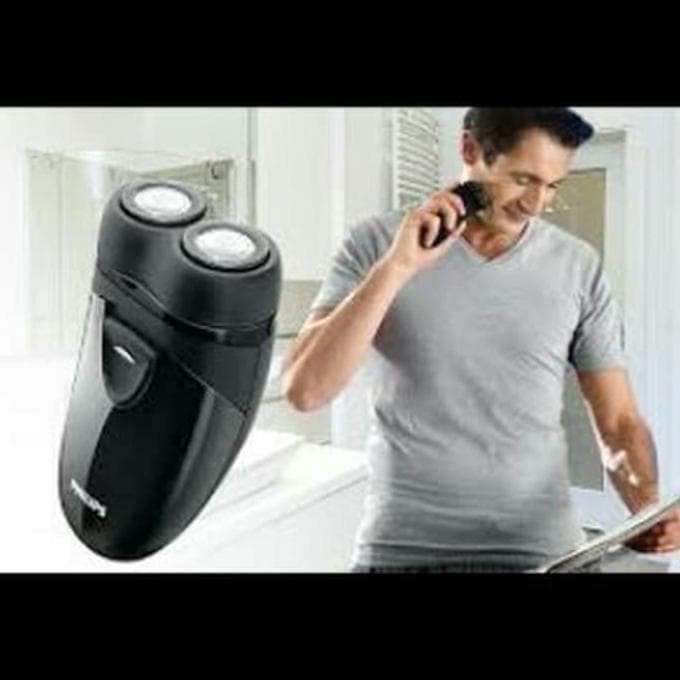 Philips Pq 206 Original Electric Shaver Alat Cukur Jenggot Brewok Kumi daa67b937b