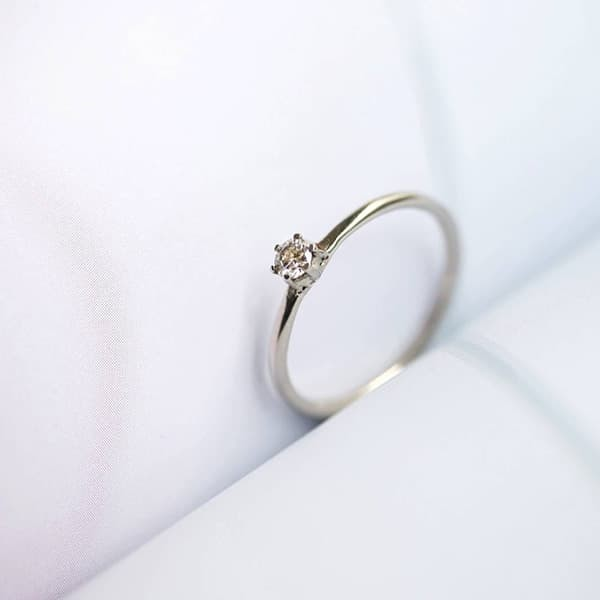 Couple Perak Lapis Rosegold - Doff D.08 - Silver Exclusive.