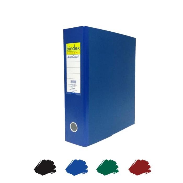 Bindex ordner 717 a4/fc all colour (pilih warna) - maroon
