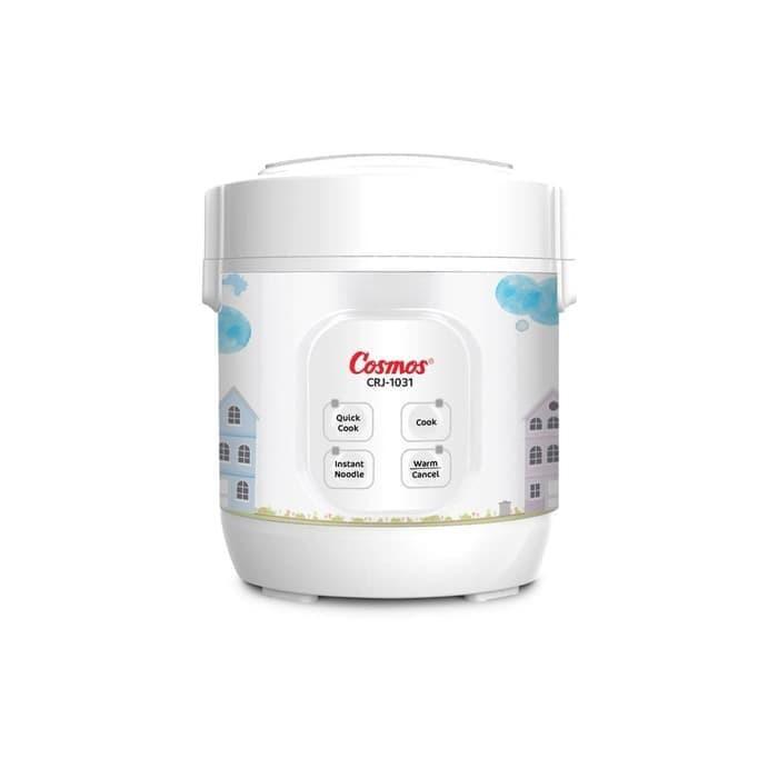 harga Rice cooker / magic com cosmos mini crj 1031 - 0.3 liter digital Tokopedia.com