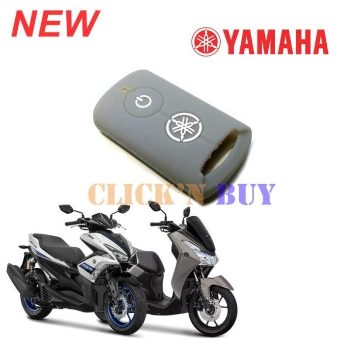 harga Aksesoris motor / sarung kunci / remote cover yamaha lexi Tokopedia.com