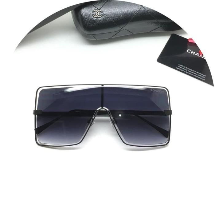 Sungglases Kacamata Chanel T - 680 - Kacamata Wanita Anti Uv Protection 435fdc06c9