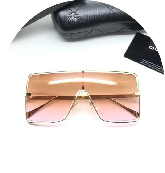 ... Sungglases Kacamata Chanel T - 680 - Kacamata Wanita Anti Uv Protection  - Blanja.com ... 3a82fd68d9