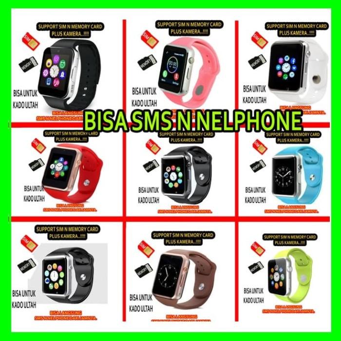 harga Hp handphone jam tangan pria unik | casio skmei gshock seiko seven led Tokopedia.com