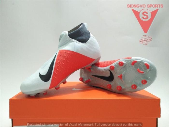 separation shoes 6a9c3 aeacf Jual SEPATU BOLA - NIKE PHANTOM VSN ACADEMY DF FG/MG ORIGINAL AO3258060 -  DKI Jakarta - SIONGVO SPORTS OUTLET TM | Tokopedia