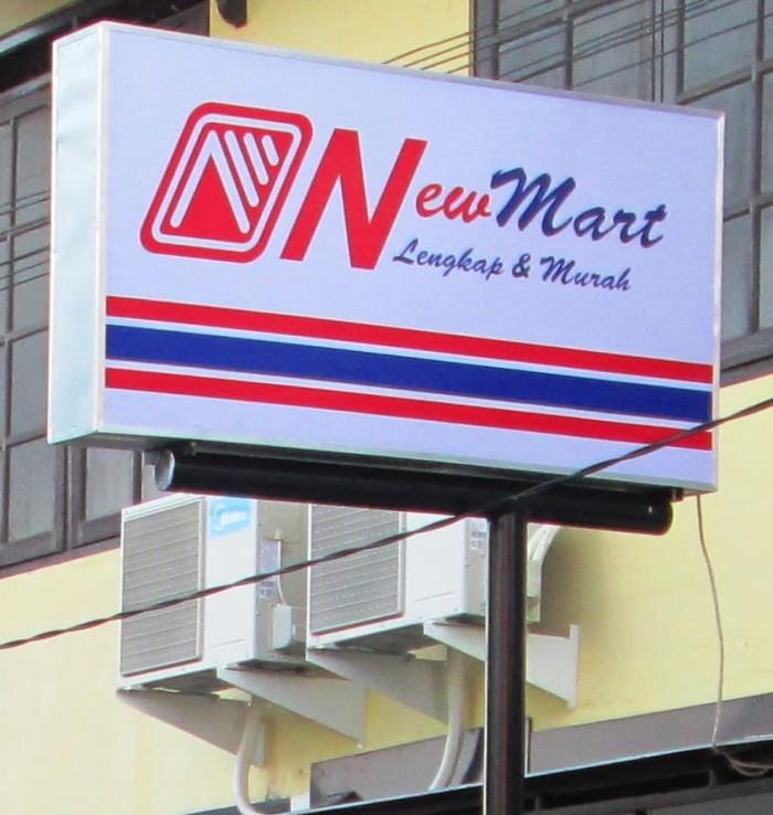 Jual Artistic Media Pemasaran Indonesia Media Reklame Neon Box Neon Sign P Jakarta Timur Asean Mart Tokopedia