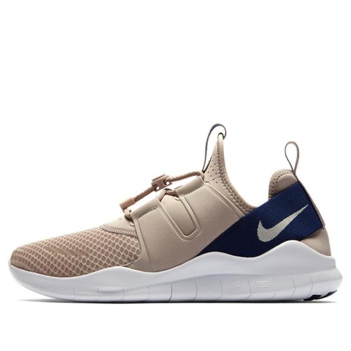 de651a77473 Jual Sepatu sneakers Nike original Free RN CMTR 2018 Taupe AA1620200 - Kab.  Banyumas - sepatuoriginale | Tokopedia