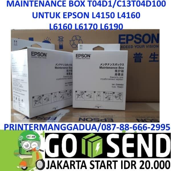 Epson L3150 Vs L4150