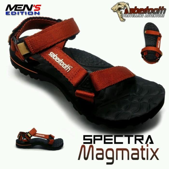 Jual Sandal Size 32 33 34 35 36 37 38 39 40 41 42 43 44 45 46 47 Magmatix 44 Kota Bandung Adventure Tas Sabertooth Tokopedia