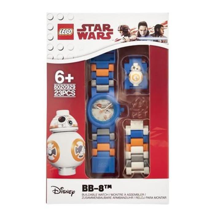 harga Lego star wars bb-8 kids buildable watch 8020929 Tokopedia.com