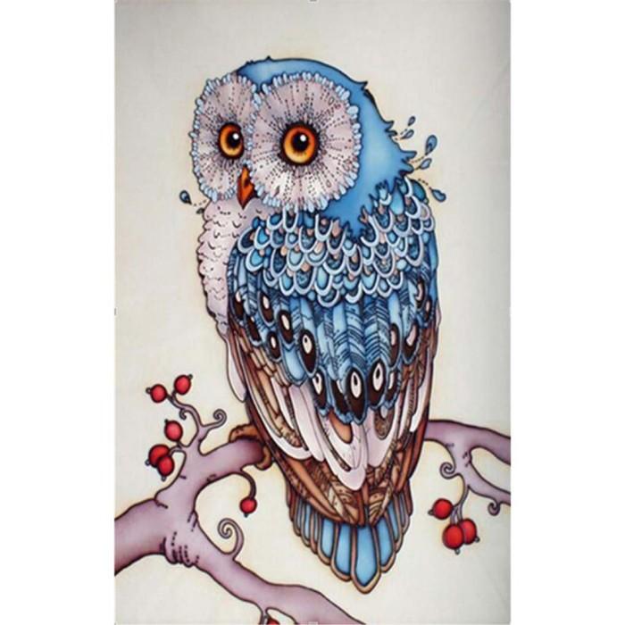 880 Koleksi Wallpaper Burung Hantu Warna Gratis Terbaik