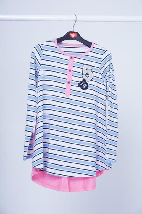 harga Seyes 4565 tumblr tee t-shirt kaos panjang cewe spandek premium wanita - biru muda Tokopedia.com