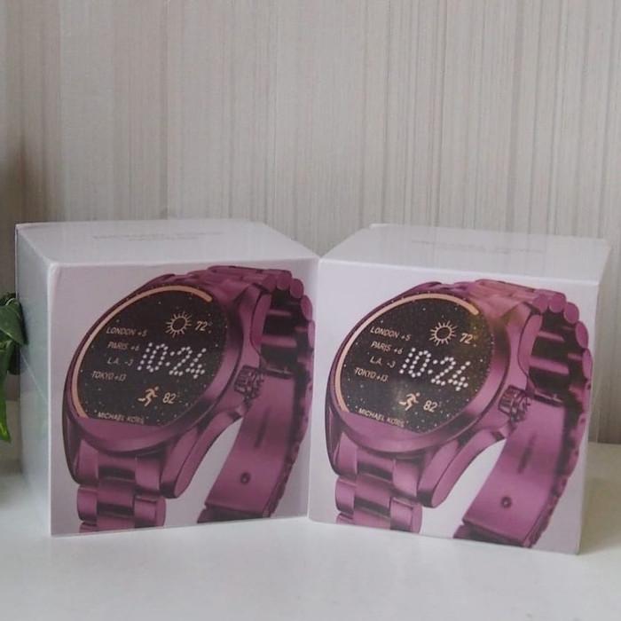 1700a21b929d Jual Jam Tangan Michael Kors Original   MK Watch Smartwatch MKT5007 ...