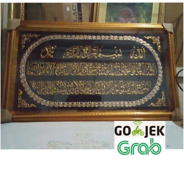 Hidup Harus Bermakna Harga Kaligrafi Arab