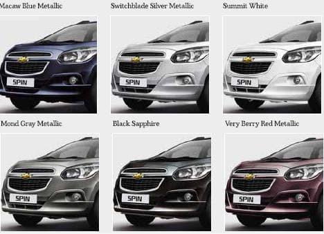 Jual Sarung Mobil Cover Mobil Chevrolet Spin Murah Original