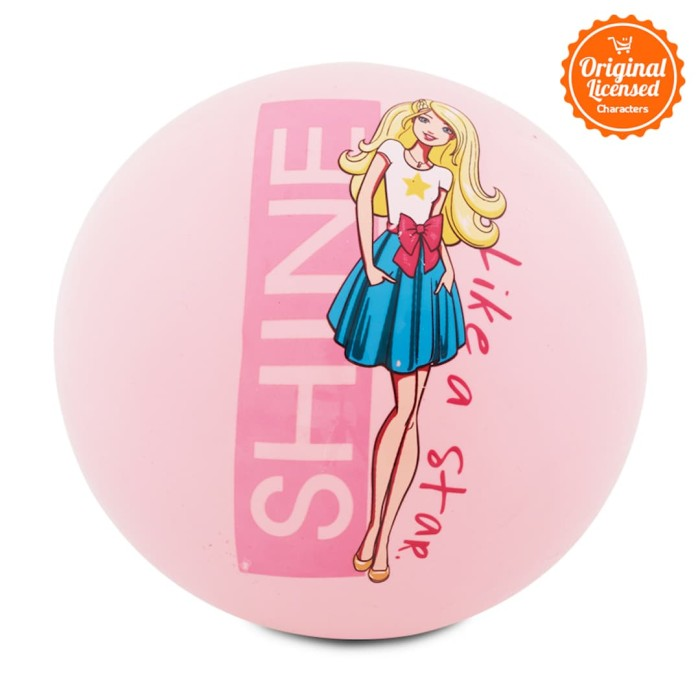 harga Barbie shine like a star- soft pink Tokopedia.com