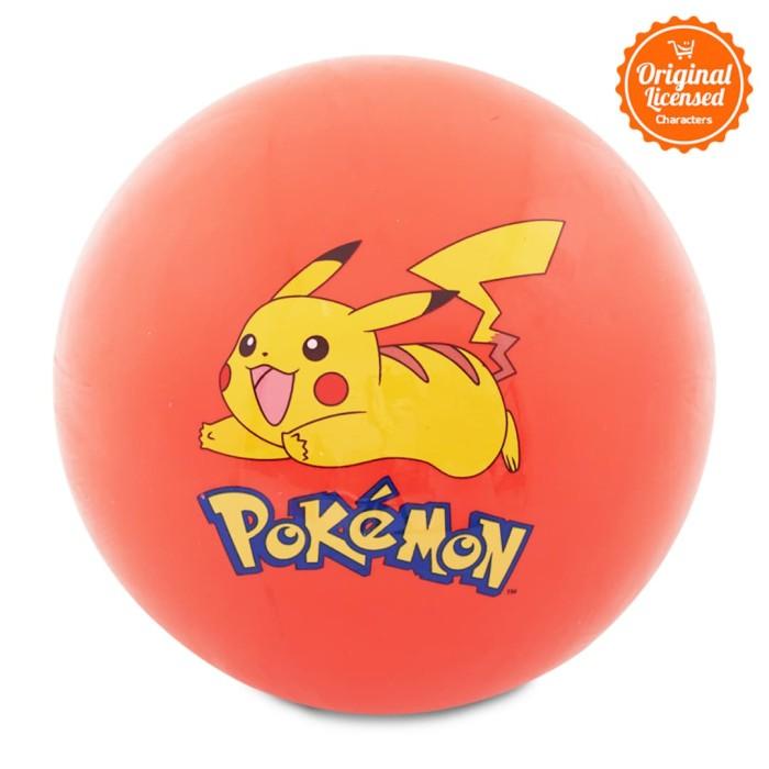 harga Pokemon jumping pikachu ball red Tokopedia.com
