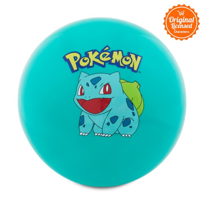 harga Pokemon bulbasaur ball green Tokopedia.com