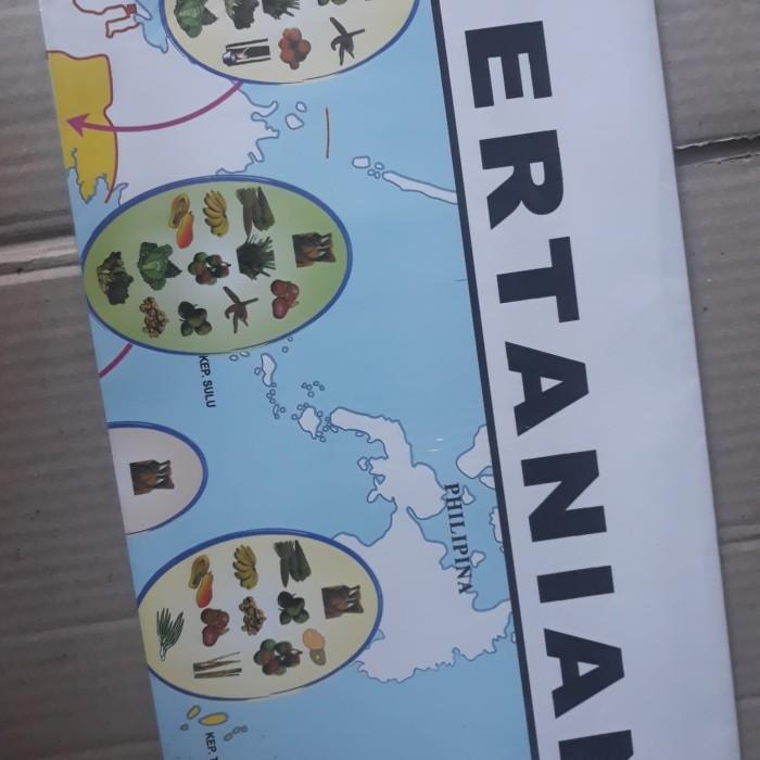 harga Peta tematik pertanian Tokopedia.com