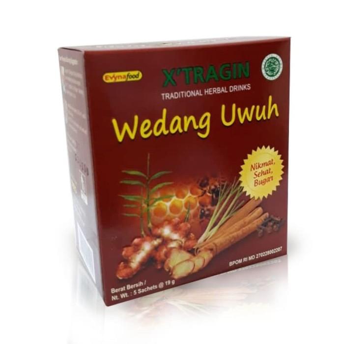 X'tragin Wedang Uwuh - Blanja.com