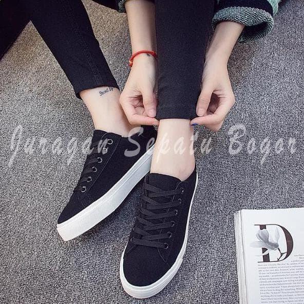harga Fashion sepatu wanita sepatu kets wanita | sepatu sekolah | sepatu Tokopedia.com