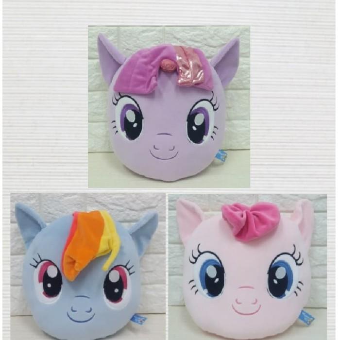 harga Bantal kuda poni/litle pony Tokopedia.com