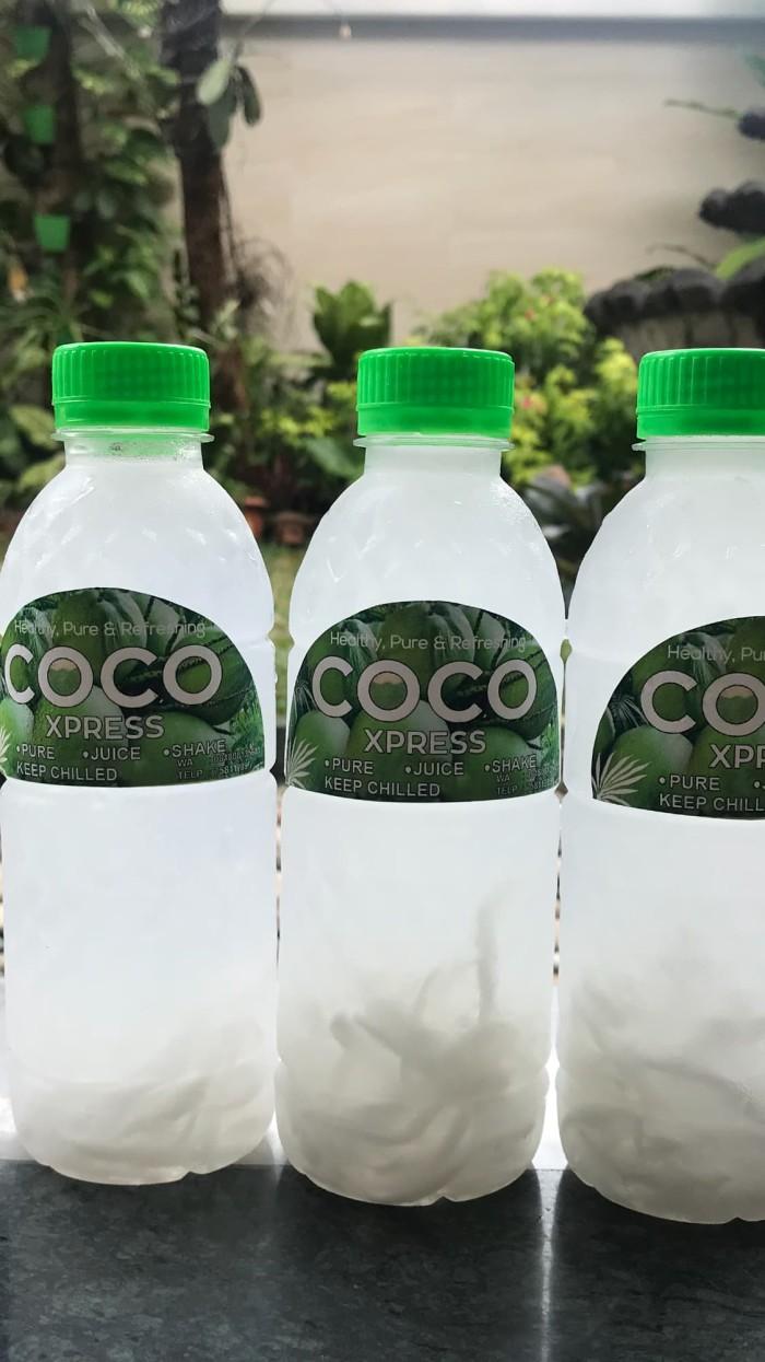 86 Gambar Air Coconut Shake Paling Bagus
