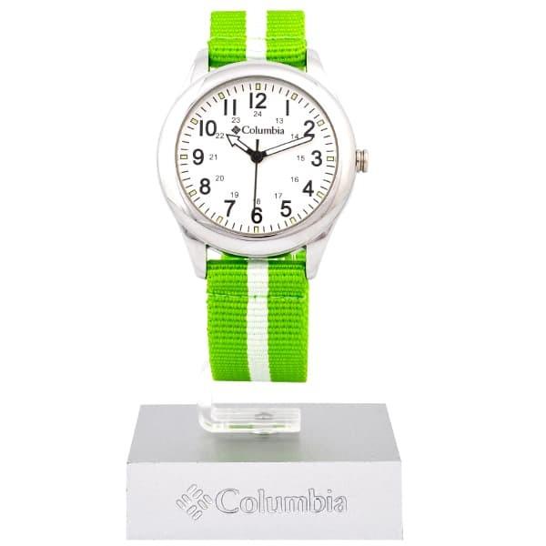 jam tangan columbia ca016-340 green