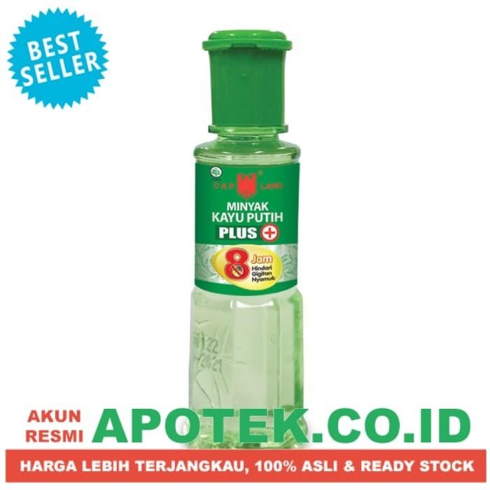 Jual Minyak Kayu Putih Plus Cap Lang   Caplang Cajuput Oil 15 ml ... 46fea6115c