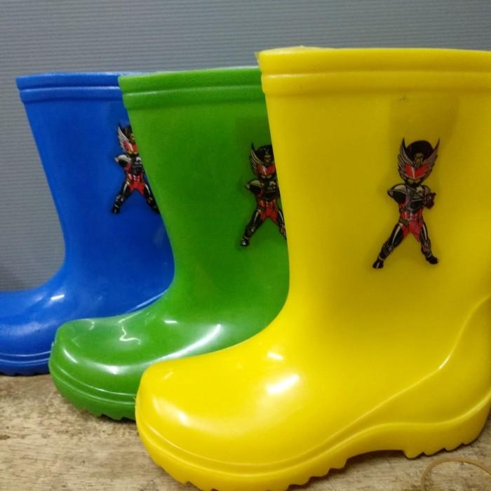 Jual sepatu boot karet anak cek harga di PriceArea.com 049d134124