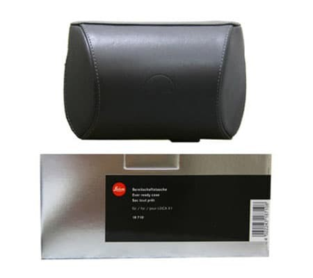 Foto Produk Leica Eveready Case (18710) (Excellent To Mint...!!!) dari JPC Kemang (Used)