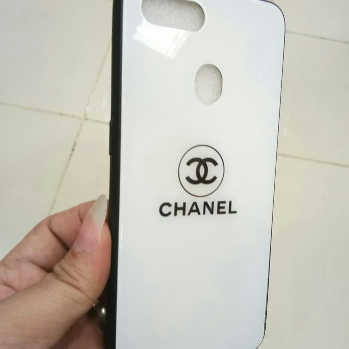 harga Hardcase motif chanel oppo f9 case anti balet oppo f9 Tokopedia.com