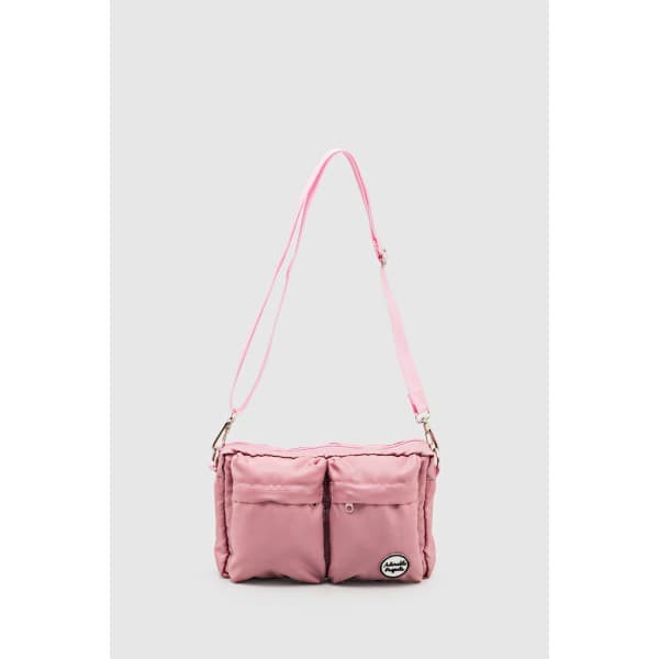38078532d Jual Zenneti Pink Mini Sling Bag - Adorable Projects