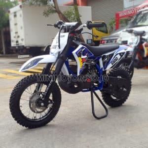 harga Motor mini medium trail 50 cc mt vi Tokopedia.com