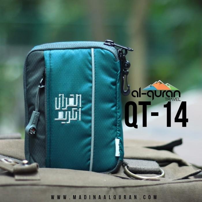 harga Al quran madina travel non terjemahan a6 kecil - qtt14 Tokopedia.com