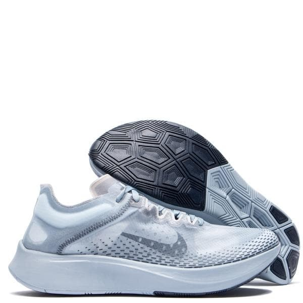 quality design 24070 c6a07 Nike Zoom Fly SP Fast   Obsidian Mist AT5242-440