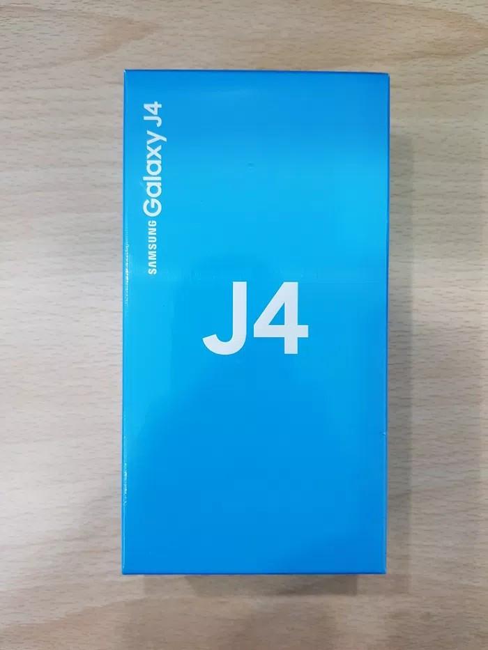 harga Samsung j4 new black/gold ready Tokopedia.com
