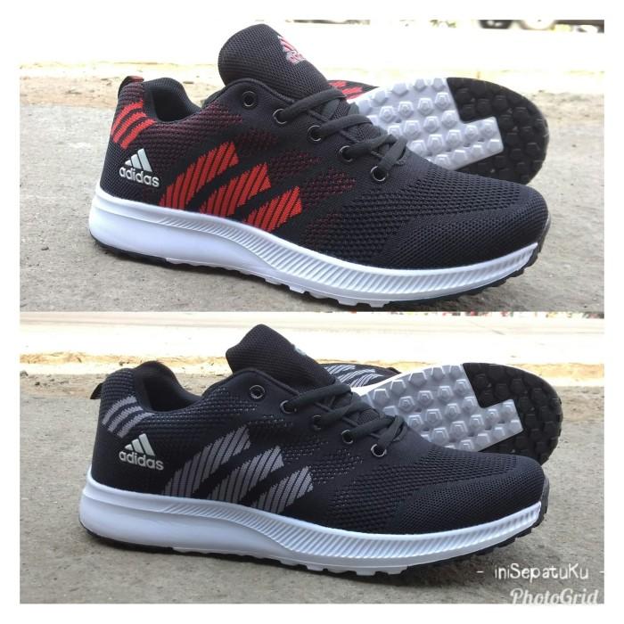 detailing 1448b 14a03 Sepatu Adidas Neo Zoom Pegasus Couple Unisex Kembaran Impor Cewekcowok