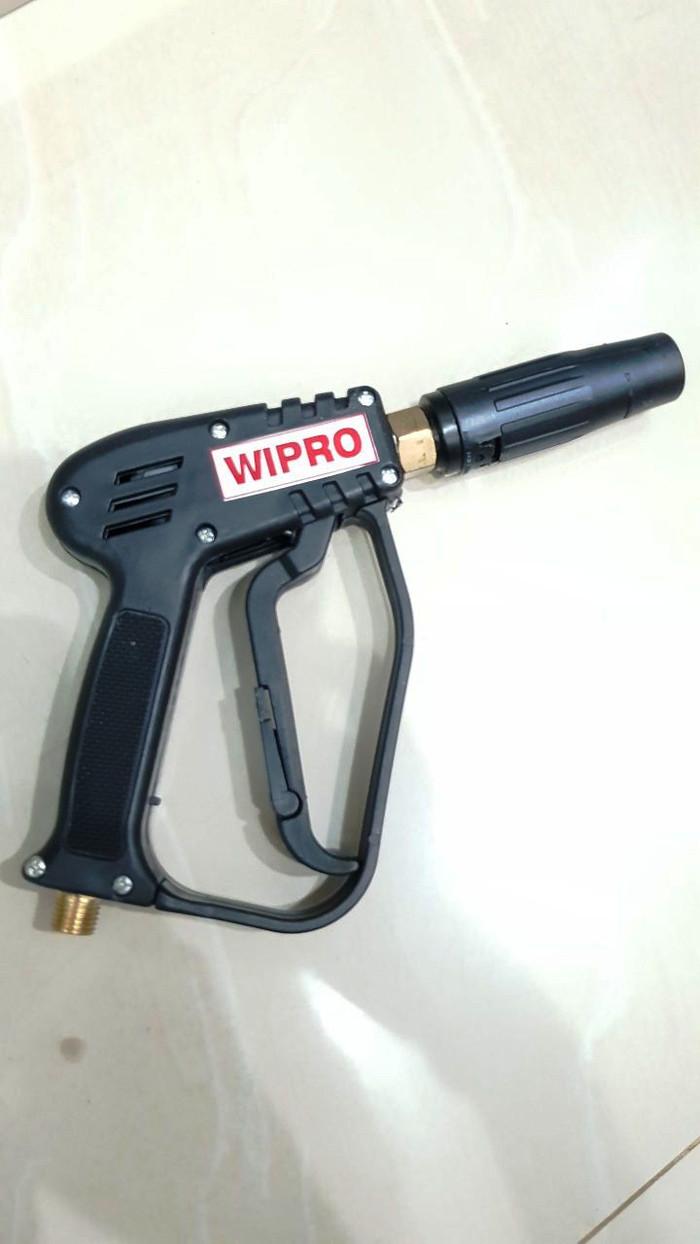 Jual . WIPRO Gagang Semprotan Steam / Gun Jet Cleaner