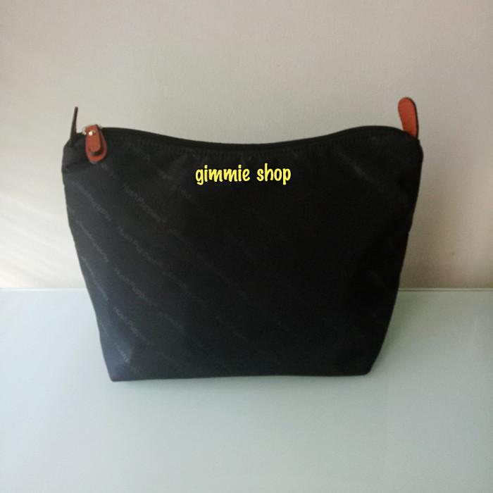 ... harga Tas kosmetik pouch wanita original hush puppies Tokopedia.com 880c3fefe8