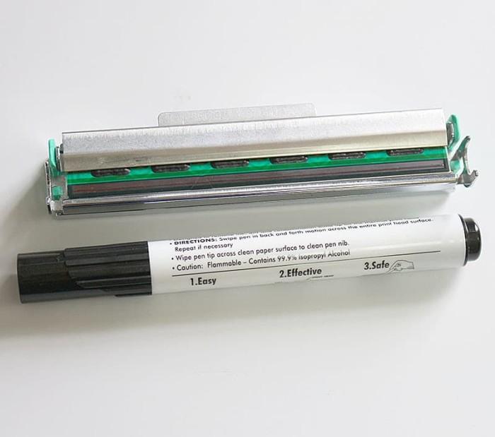 Foto Produk Thermal Printer Cleaning Pen | Pembersih Printer Termal Printer Head dari Web Com