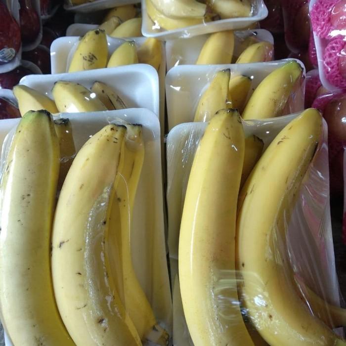 Gambar pisang ambon
