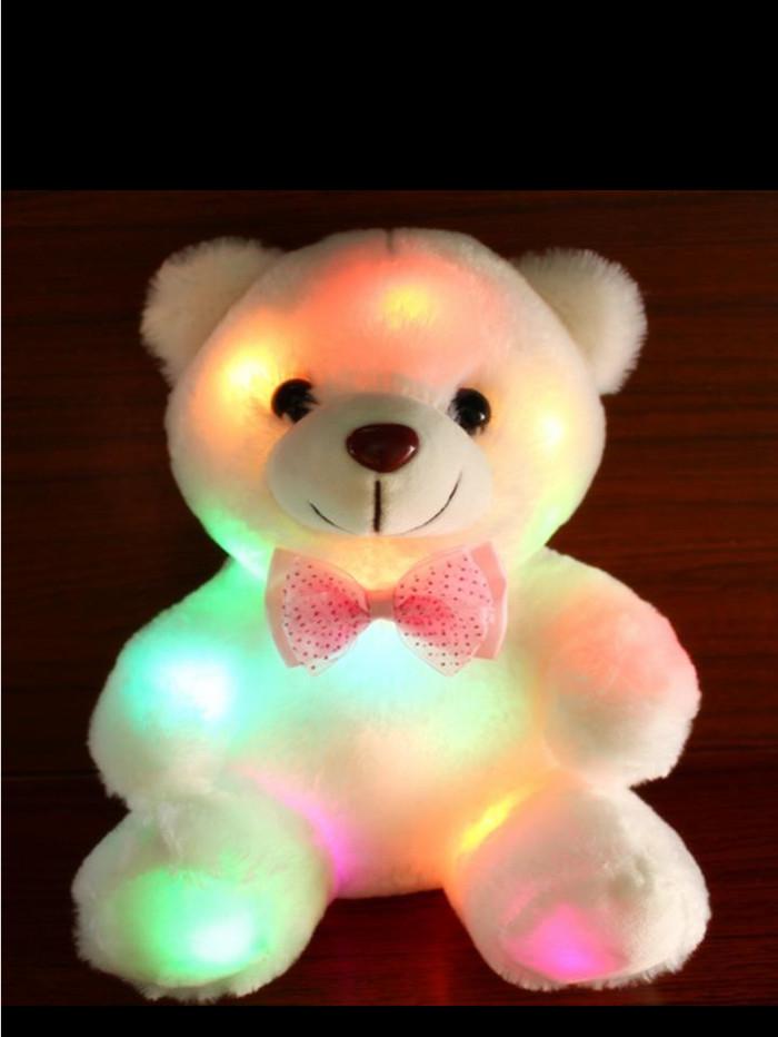 harga Beruang led import bulu dijamin halus promo khusus jabodetabek Tokopedia.com