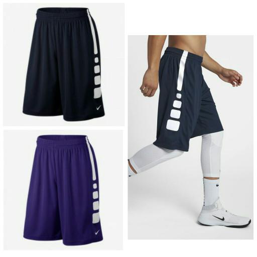 check-out abb6a 078e6 Jual Basket Ball CELANA BASKET NIKE ELITE ORIGINAL NIKE ELITE PRACTICE BAS  - DKI Jakarta - Zaine Store   Tokopedia