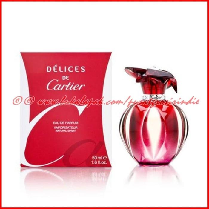 100 Jual Jakarta Pusat M De Administrasi store57Tokopedia Yaya Delices Kota Parfum Limited Eau Cartier Original LqzGSUpVM