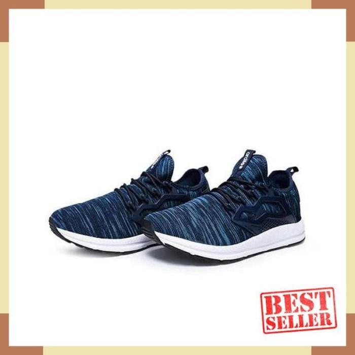 Sepatu Kets Casual Running Ardiles BRACIANO Pria Cowok Men ORIGINAL